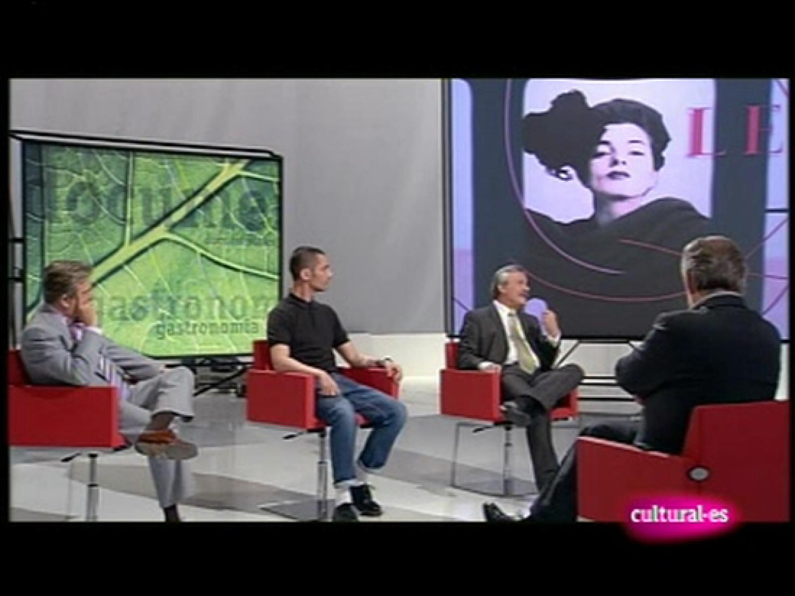 00f2cb68508b Los debates de Cultural.es - 04 06 09 - RTVE.es