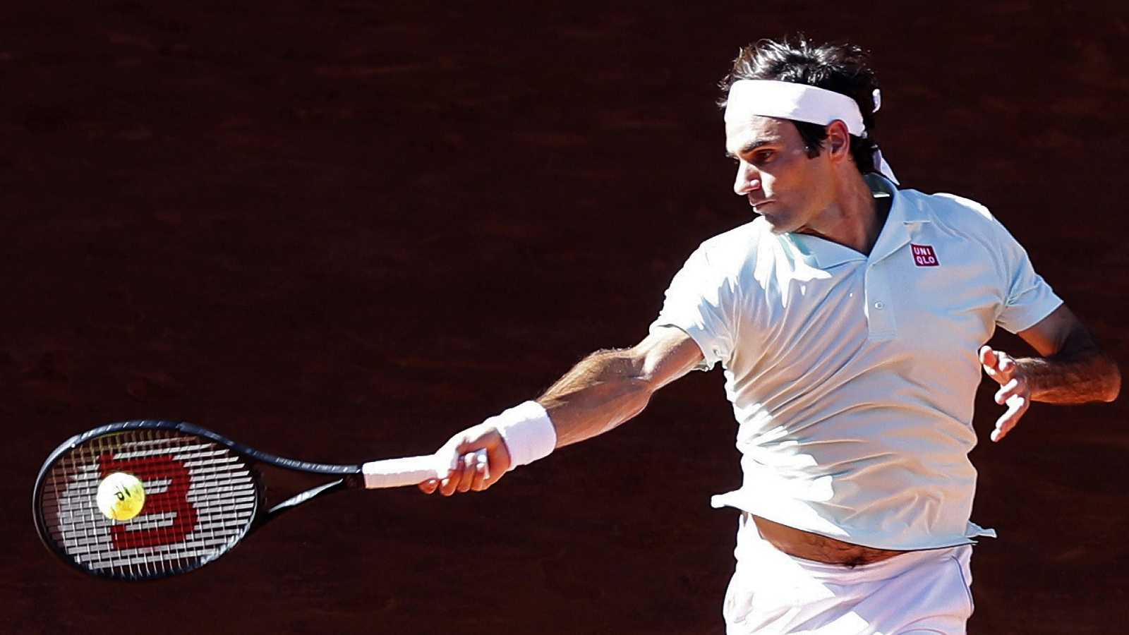 Tenis - ATP Mutua Madrid Open. 1/4 Final: R. Federer - D. Thiem - ver ahora