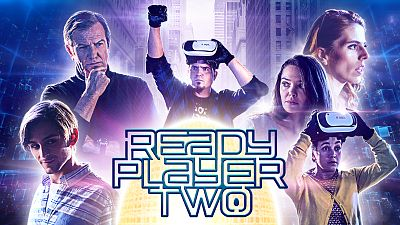 Neverfilms - Mira ya 'Ready Player Two'