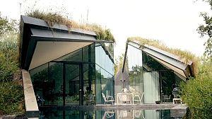Construcciones ecológicas: Austin Power
