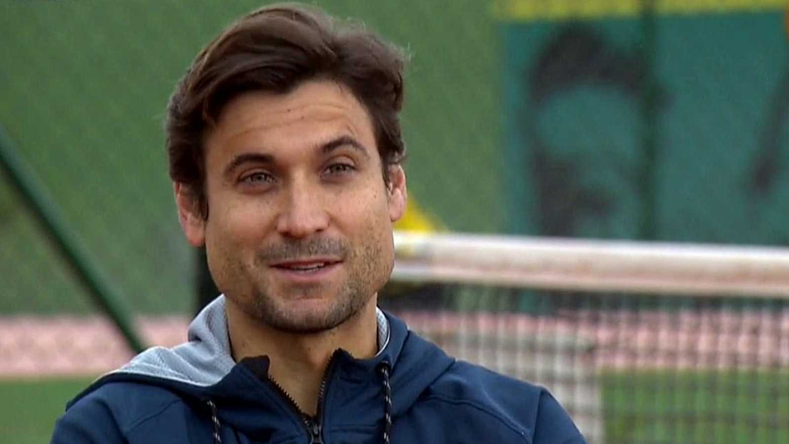 Tenis - Documental David Ferrer #EternoFerru - ver ahora