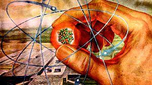 El átomo y nosotros