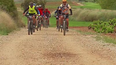 Mountain Bike - La Rioja Bike Race 2019 - ver ahora