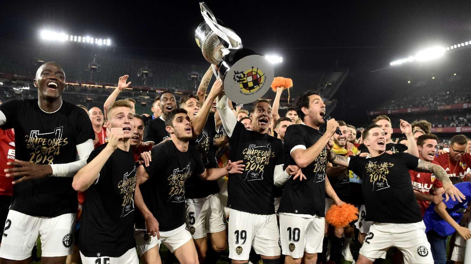 Copa del Rey - RTVE.es