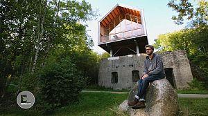 Construcciones ecológicas: Restauración de canteras
