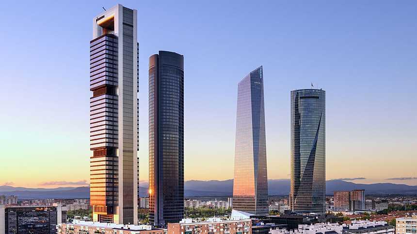 El Tiempo en la Comunidad de Madrid - 14/06/19
