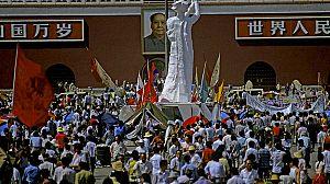 Tiananmén: el partido contra el pueblo