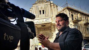 Irak no es país para cineastas