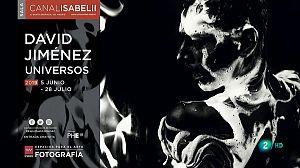 David Jimenez: Universos