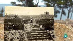 Orígenes: Carta comercial griega