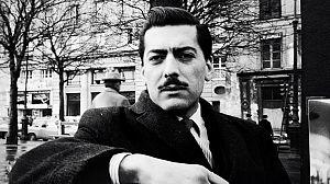 Mario Vargas Llosa, escribir para vivir: Mario y los perros