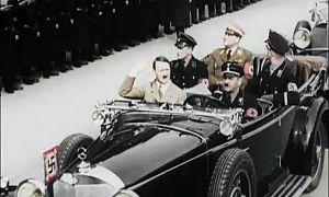 Delirio Nazi - Avance
