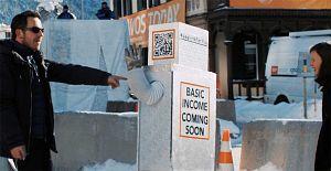 Renta básica, ¿una utopía posible? - Avance
