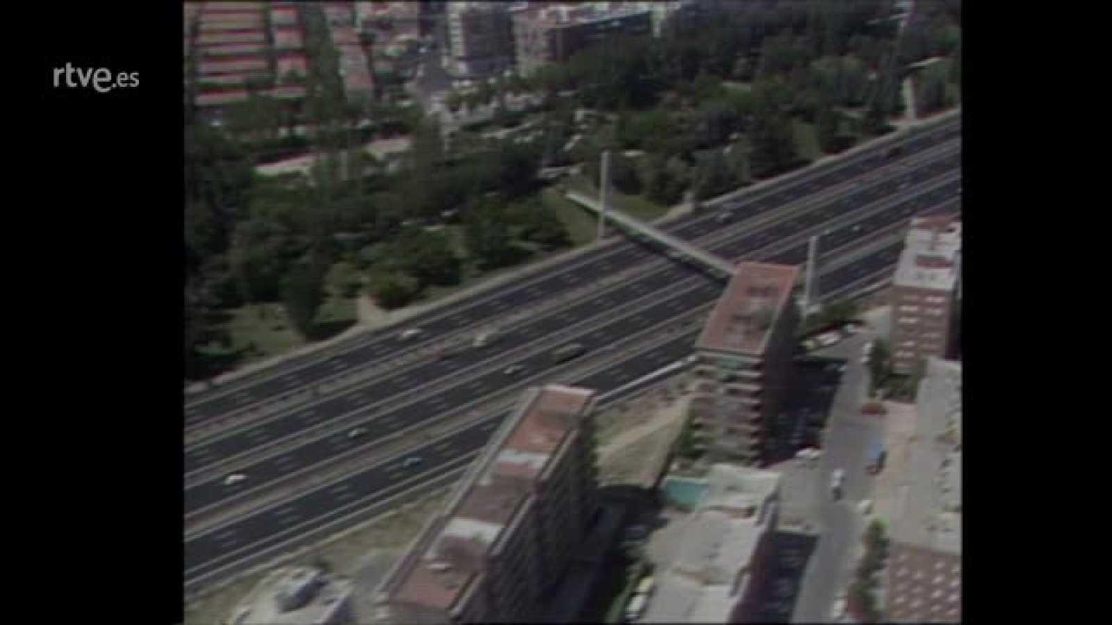 Himno Del Barrio En Los 70