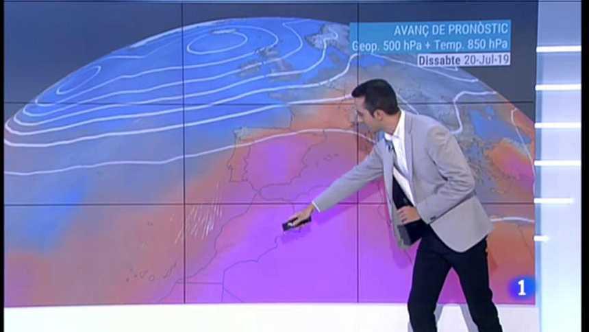 El Temps - 16/07/2019