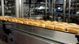 Cómo se hacen nuestros alimentos: Pan