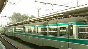 Trens del Vallès