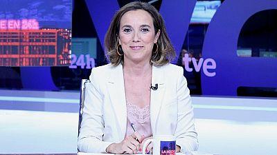 La noche en 24 horas TVE - Web Oficial - RTVE es