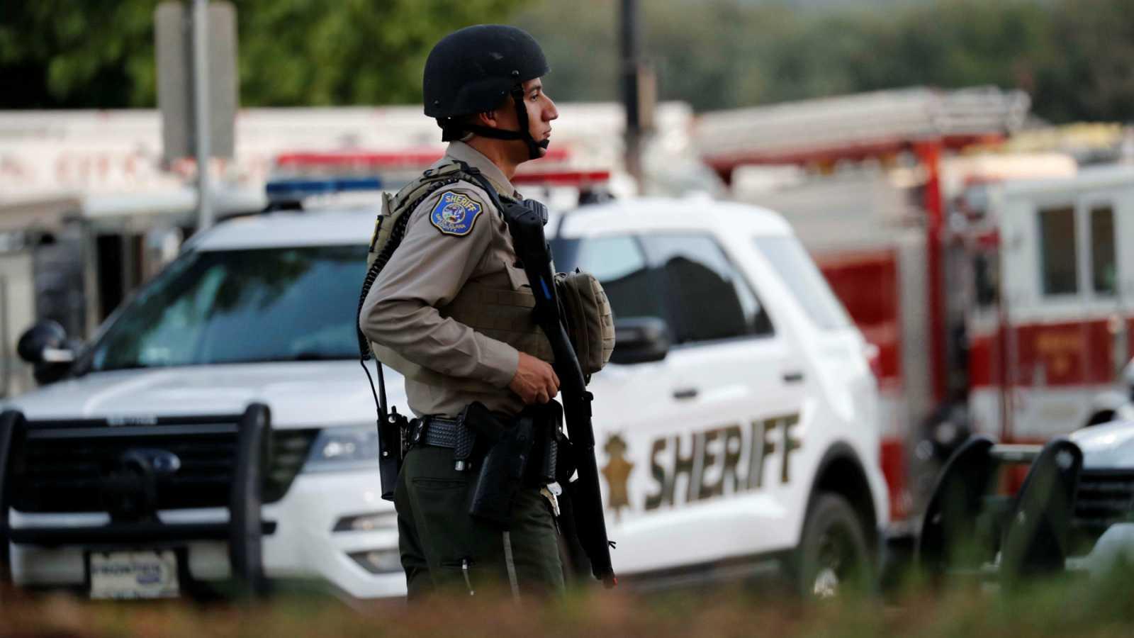 Al menos cuatro muertos y 15 heridos en un tiroteo en un festival gastronómico en California