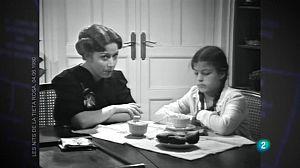 Les nits de la tieta Rosa: 'L'abnegació de la tieta'