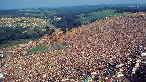 50 años de Woodstock - Avance