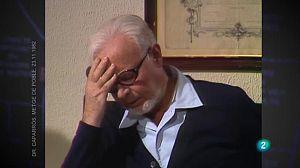 Dr. Caparrós, metge de poble: