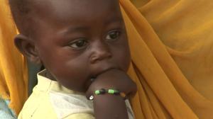 Los últimos africanos: Nuba, pastores de Sudán