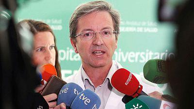 """La mañana - José Miguel Cisneros: """"Solo se transmite por la ingesta del alimento contaminado"""""""