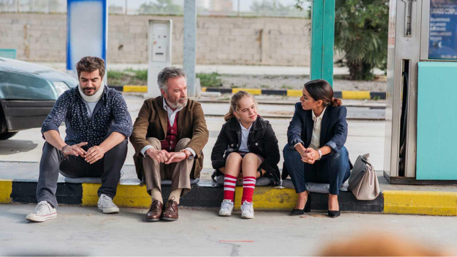 peliculas españolas estreno septiembre vuelta verano final vacaciones cine