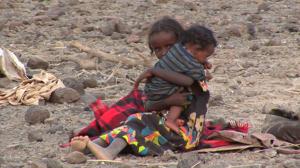 Los últimos africanos: Afar, pastores de Etiopía