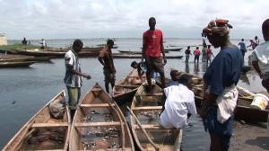 Los últimos africanos: Anlo I, Hª, pesca y vudú (Ghana)