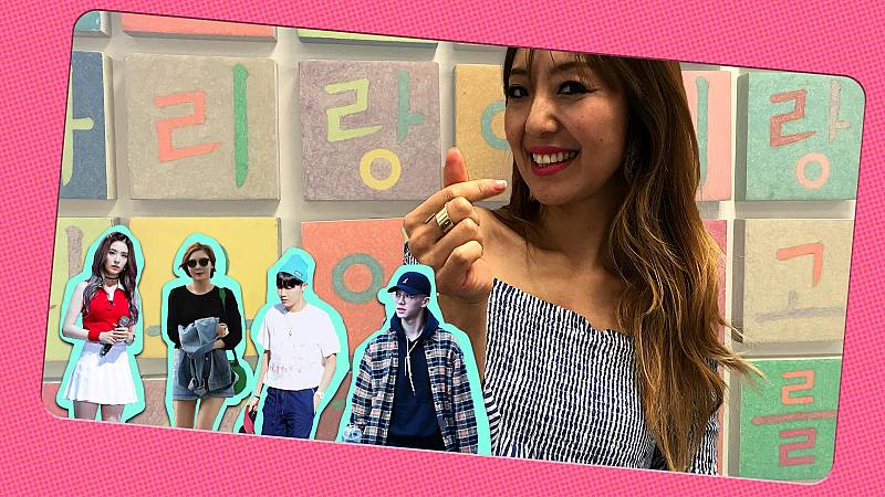 Moda coreana: Los looks básicos del K-fashion con Jini Channel