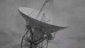Antena de Fresnedillas