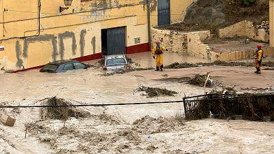 """El alcalde de Ontinyent: """"La situación está controlada"""""""