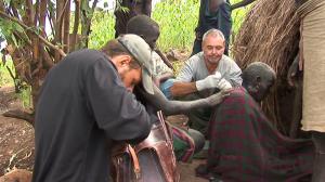 Los últimos africanos: Medicina y cultura en África II