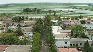 Donde el Ebro se hace Delta