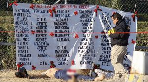 Ciudad Juárez, la guerra de los cárteles  - Avance