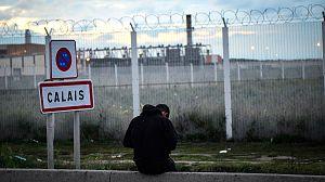 'Las dos vidas de Béatrice' retrata el drama de cruzar ilegalmente el Canal de la Mancha