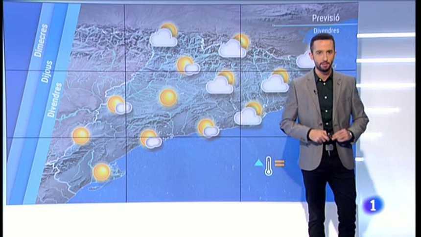 El Temps - 21/10/2019