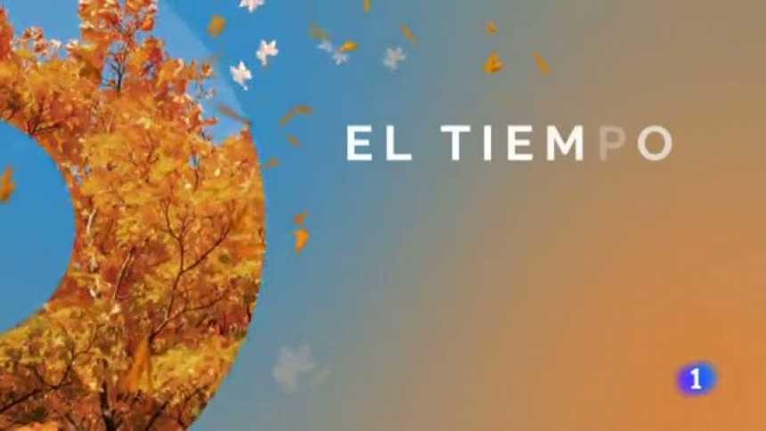El tiempo en La Rioja - 22/10/19