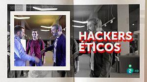 El cazador de cerebros - Hackers éticos