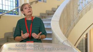 Sant'Egidio, puente de paz en Madrid