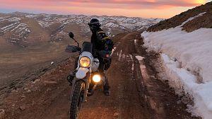 Carreteras extremas 2: Las gargantas del Dadès