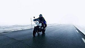 Carreteras extremas 2: La carretera de los Trolls