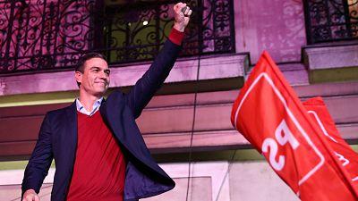 """El PSOE pide """"responsabilidad"""" a los partidos para desbloquear el Gobierno: """"Esta vez sí que sí"""""""