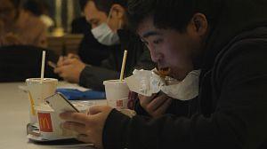 Obesidad en China: la nueva epidemia