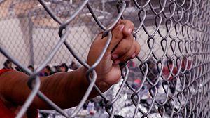 Menores en la frontera - Avance