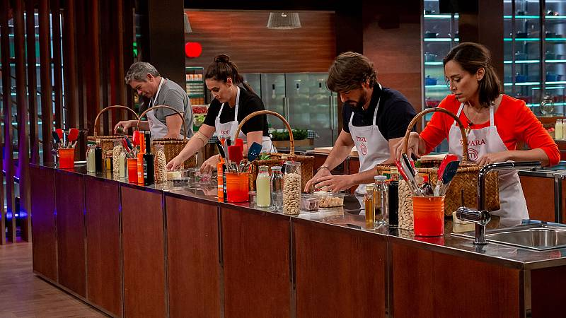 Masterchef Celebrity 4 - Final - ver ahora