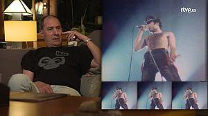 Gay Mercader habla sobre Freddie Mercury