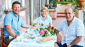 Jamie cocina en Italia: Sicilia